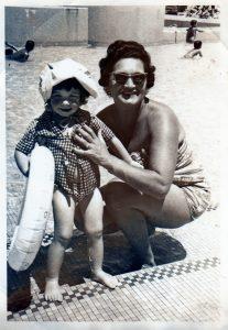 Mum and J Capetown113