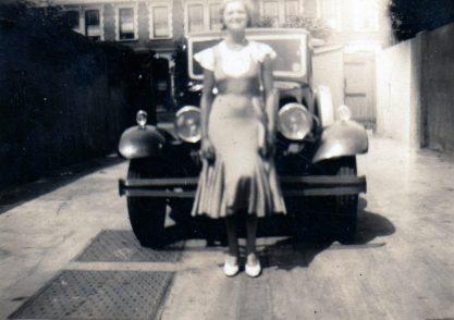 Mum pregnant David 1936104